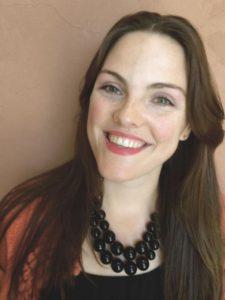 Amanda Weisel